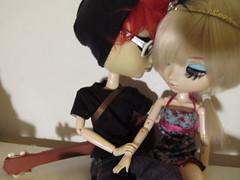 Second Chances: 6 (hillary795) Tags: love doll lily couples pullip dolly hash pullipdoll taeyang taeyanghash celisy pullipdollcelisy taeyanghashdoll dollycouples taeyangandpullip
