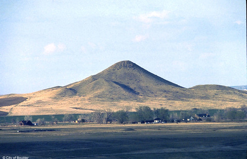 Photo - Haystack Mountain