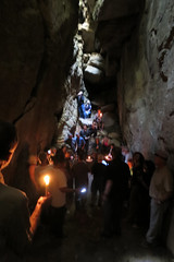 Light in the Cave (geraldm1) Tags: italy valdese waldensian torrepellice waldenses