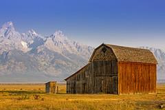 CL8A9034 (kdc123) Tags: sunrise nationalpark september grandteton mormonrow