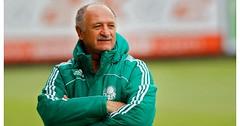 Luiz Felipe Scolari 2012