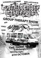 Group Therapy Show (jerforeone) Tags: