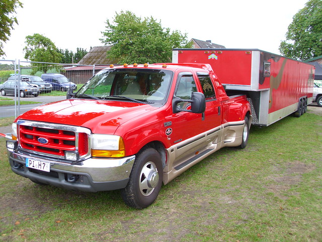 ford diesel duty super v8 2012 f350 tostedt