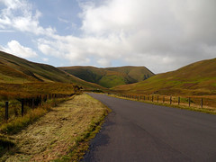 Dalveen Pass in Dumfries and Galloway (penlea1954) Tags: uk fall water scotland waterfall pass waterfalls valley dumfries galloway elvanfoot dalveen m74 thornhill dumfriesshire durisdeer a702 carronbridge