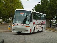 Taylors Bova Futura GIL2784 in Milton Keynes (Mark Bowerbank) Tags: milton keynes taylors futura bova gil2784