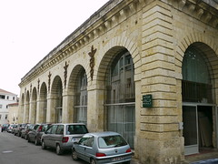 Auch, Gers: Maison de Gascogne (Marie-Hlne Cingal) Tags: france 32 halles markethall auch gers sudouest midipyrnes maisondegascogne