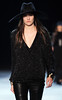 Paris Fashion Week Spring/Summer 2013 - Yves Saint Laurent - Paris, France