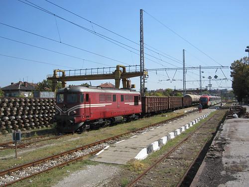 27.09.12 Asenovgrad 06018 & 31015
