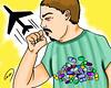 """فيروس """"كورونا"""".. الأعراض والعلاج (zoom_artbrush) Tags: برد مرض تنفس كحه فيروسكورونا سارس"""
