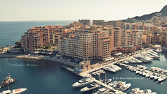 Lifestyles of the Filthy Rich (S Ty Photography) Tags: travel monaco yachts fontvieille filthyrich