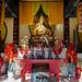 Buddha at Yong An temple, Bei Hai park