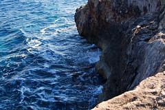 Favignana (vanto5) Tags: trip travel italien italy panorama beach landscape europe italia canoneos350d italie trapani favignana isoleegadi canonef24105mmf4lisusm