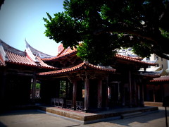 (slowpoke_taiwan) Tags: county roc temple town taiwan   township   changhua   lukang   lukung   changhuacounty lukangtownship    lukungtownship