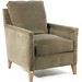 96. Custom Oversized Arm Chair
