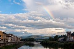 Florence - Arno