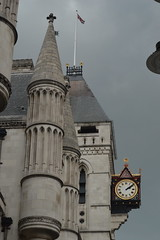 Edge Royal Courts of Justice (CoasterMadMatt) Tags: city uk greatbritain england building london clock westminster june architecture photography justice spring photos unitedkingdom britain capital royal structure photographs gb courts royalcourtsofjustice 2016 nikond3200 capitalcity cityofwestminster coastermadmatt capitalcityofbritain coastermadmattphotography june2016 spring2016 london2016