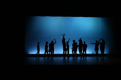 "Oberlin College Dance Company: ""Terra Incognita"" (Oberlin College) Tags: oberlincollege dance warnermainspace"