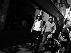 Brighton Streets (Darren-Holes) Tags: brighton sussex blackandwhite blackandwhitephotography streetlife streets people streetphotography blackandwhitephoto bandw photo brightonlife