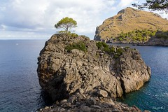 Sa Calobra (Escorca) (Siurell Blr) Tags: sacalobra portdesacalobra illesbalears espaa mar spain mallorca majorca escorca tramuntana islas baleares islasbaleares