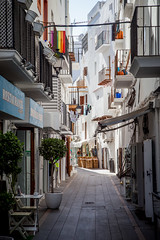 Eivissa, Ibiza Old Town, Spain (ariusz) Tags: ibiza old town get yourself this lens its just amazing for really sharp photos canon 50mm 18 a uk and one i used l 24105mm