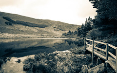 Glanteenassig Lake (P i a :)) Tags: glanteenassiglake glanteenassigforestpark ireland irishlandscape landscapephotography kerry