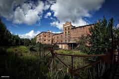 ik14 (urbex66400) Tags: mill abandoned urbex urban urbex66400 building verlassen indoor buliding mlyn poland polska sony a550 opuszczone opuszczony exploration