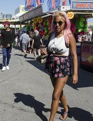 D7K_8484_ep (Eric.Parker) Tags: cne 2016 canadiannationalexhibition fair fairgrounds rides ferris merrygoround carousel toronto fairground midway6 midway funfair