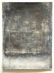 Bild_1925_grey_textured_surface_40_30_cm_mixed_media_on_paper_2016_3 (ART_HETART) Tags: hetzel contemporary art paperwork texture modern marks scratches