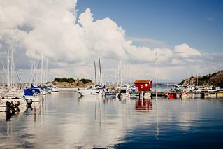 Styrsö Port