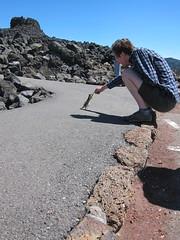 Dee Wright Observatory (Perkules) Tags: deewrightobservatory cascademountains lava willamettenationalforest mckenziepass goldenmantledgroundsquirrel spermophiluslateralis cornelius oregon