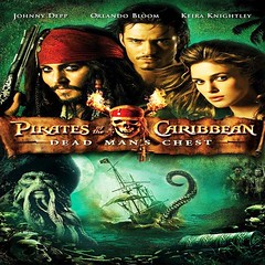 Pirates of the Caribbean 2 : Dead Man