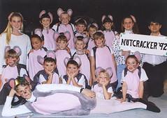 1992-mice (City of Davis Media Services) Tags: 1992 nutcracker