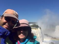 "Foz do Iguaçu: vue sur la Garganta del Diablo depuis la tour d'observation <a style=""margin-left:10px; font-size:0.8em;"" href=""http://www.flickr.com/photos/127723101@N04/29606984326/"" target=""_blank"">@flickr</a>"