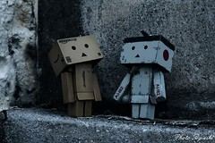 danboard photo (eikidoll_666) Tags: outdoor outdoortoyphotography toy toyphotography   figure outdoorphotography danboard