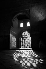 Alhambra Granada (Marco Forgione) Tags: alhambra granda espana spagna spain andalucia bn bw nikon d90 lightroom 2012 granada matrimonio viaggiodinozze