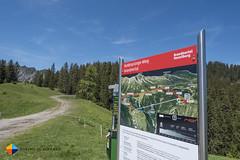 Natursprnge-Weg Brandnertal (HendrikMorkel) Tags: austria family sterreich bregenzerwald vorarlberg sonyrx100iv mountains alps alpen berge natursprngewegbrandnertal