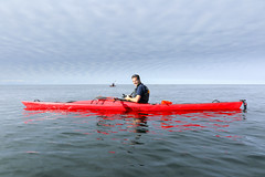 Lungt hav (Anders Sellin) Tags: 2016 friends sverige sweden valler vstkusten westcoast autumn kayaking ocean sea sport utanfr water watersport vstkusten vatten kajak orust hst kringn valler utanfr