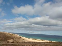 Que felicidad!! (aliciap.clausell) Tags: paisaje duna landscape fuerteventura nwn aliciapclausell