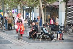 Stadtleben-bw_20160922_5782.jpg (Barbara Walzer) Tags: hauptwache stadtansichten zeil