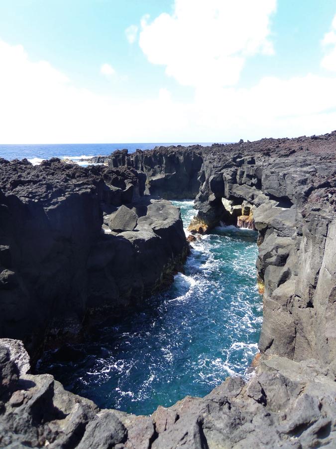 Azores Islands. Ponta Delgada