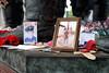 Bomber Command Memorial, Green Park, London (david firn) Tags: memorial war military poppies ww2 remembrance bomber pilot worldwar raf pilots armedforces aircrew royalairforce testemony