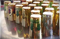 FRGILES (Jess Celma <:-))) Tags: vasos t alkimia frgiles