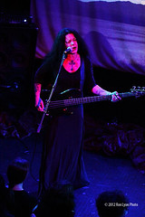 IMG_9612 (Ron Lyon Photo) Tags: troubadour concreteblonde jamesmankey johnettenapolitano grammycom musicinpress