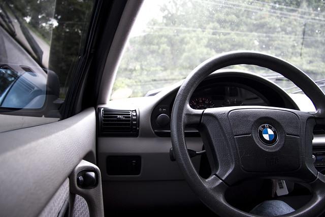 new 3 black three looking interior shift clean bmw 1997 series manual standard ti 318 barmann denlin