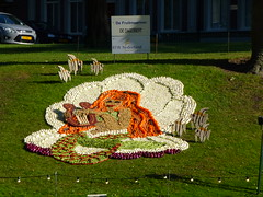 The Fruitmermaid (Stefan Peerboom) Tags: mosaic mosaics 2012 mozak fruitcorso mazaken