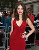 Alison Brie at The GQ Men of the Year Awards 2012