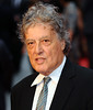 Tom Stoppard The World Premiere of Anna Karenina held at the Odeon Leicester Square