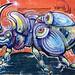 Graffiti della Candelaria (2)