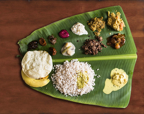 11 places for a Hearty Onam Sadhya in Chennai