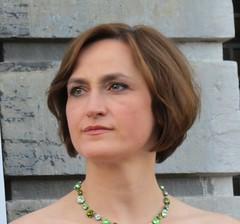 Stéphanie Detry (Piano & Violin); 22 Jul 2012; Maastricht;  1191 (~BC~) Tags: keyboard jso johannstraussorchestra stephaniedetry setephanie 2012concertphotos